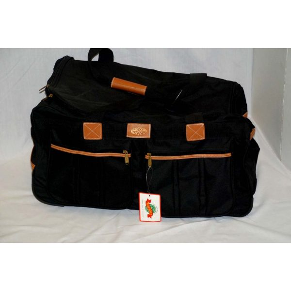 Transworld Duffle Bag Large