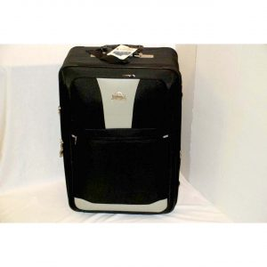 Transworld Large Suitcase