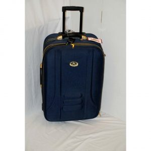 "23"" Transworld Suitcase E1600"