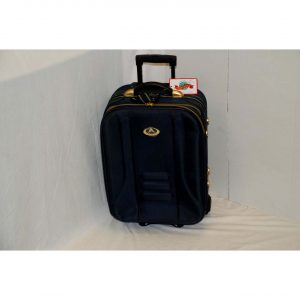 "20"" Transworld Suitcase E1600"