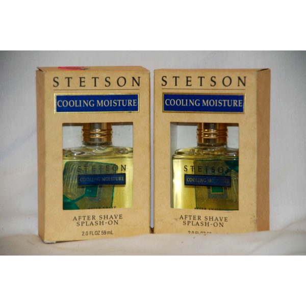 Stetson Aftershave