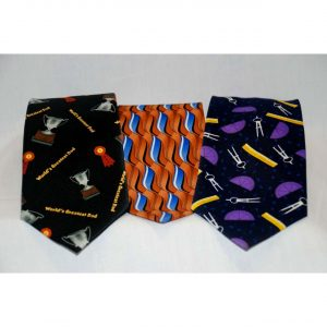 Assorted Mens Tie