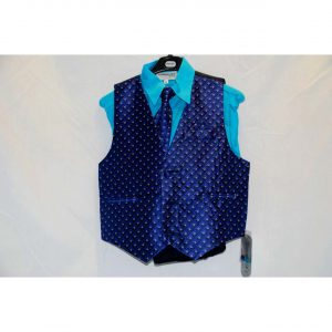Boys 3pc Suit