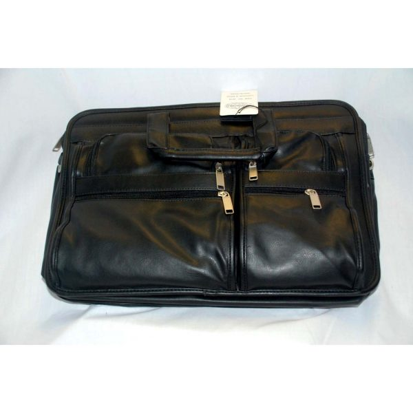 Transworld Business Bag w/Laptop Section