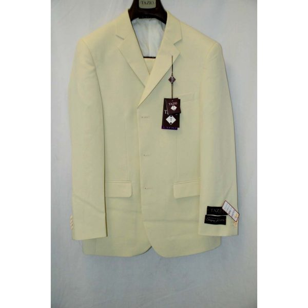 Leonardi 2pc Suit
