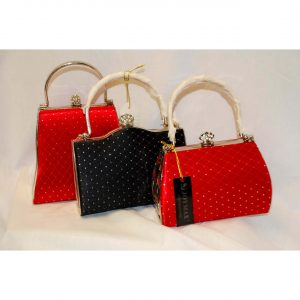 Ladies Purse w/Handle