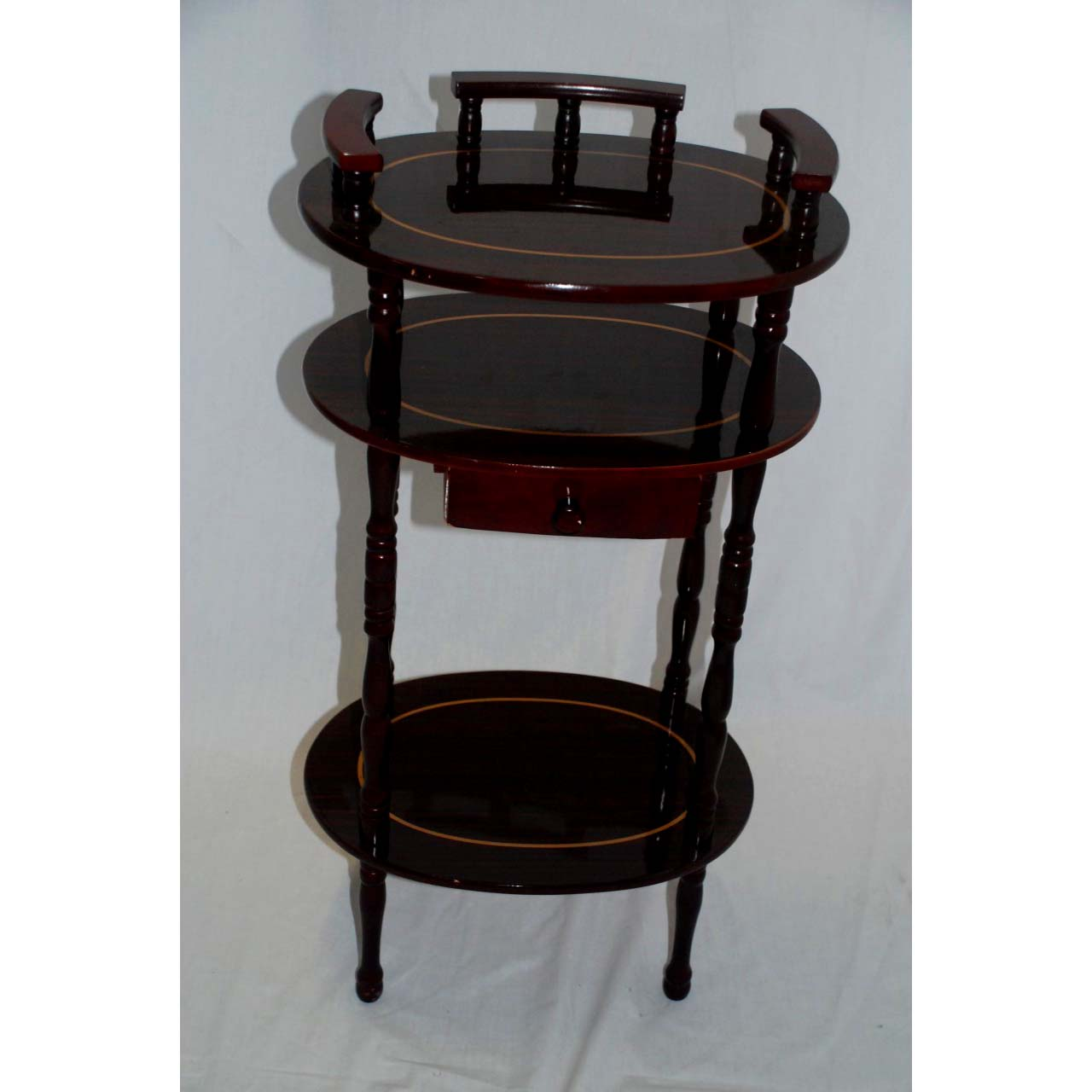 3-Tier Telephone Stand