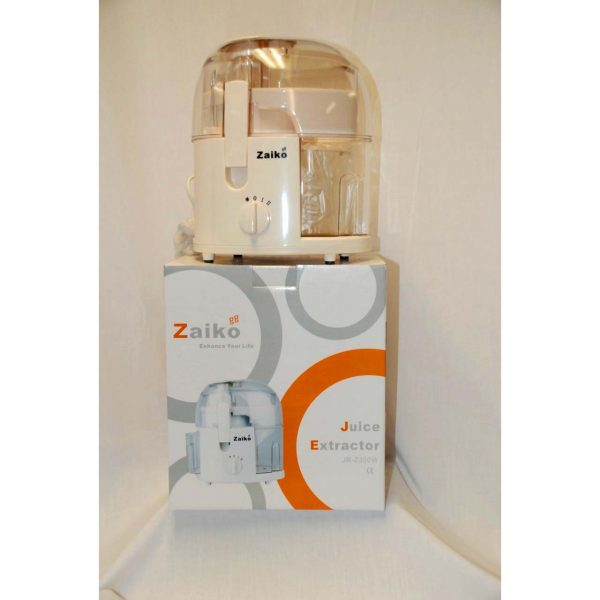 Zaiko Juice Extractor