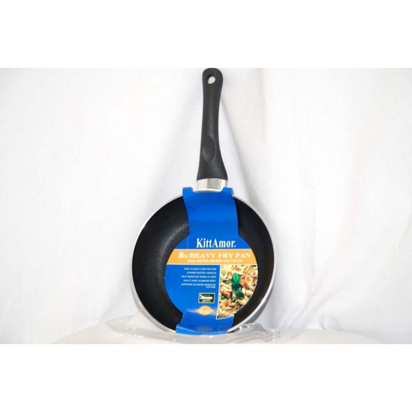 "8"" Heavy Frying Pan"