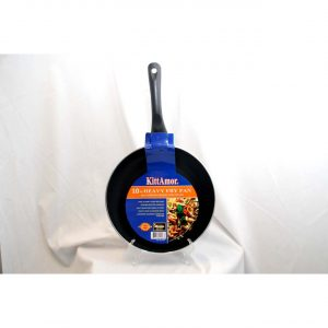 "10"" Heavy Frying Pan"