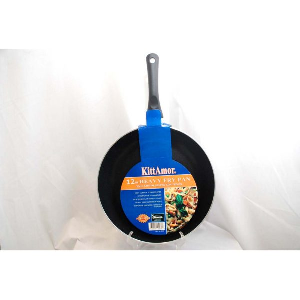 "12"" Heavy Frying Pan"