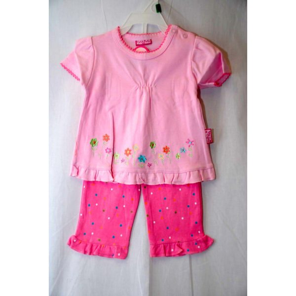 Cutie Baby 2pc Outfit
