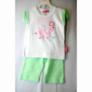 Baby Girl 2pc Outfit