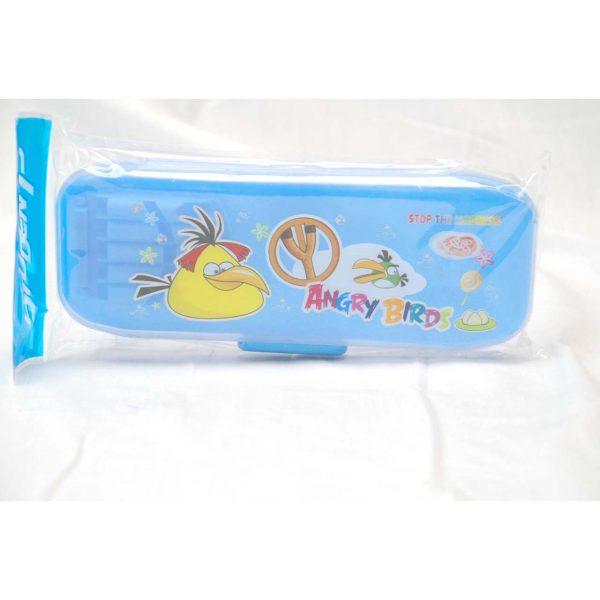 Cartoon Pencil Cases