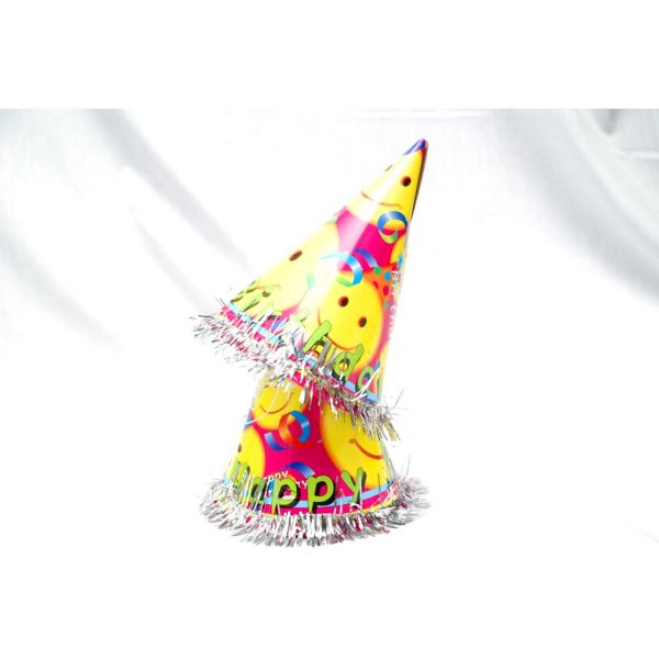10pk Party Hats