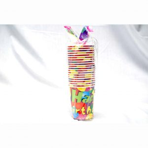 20pk Party Cups