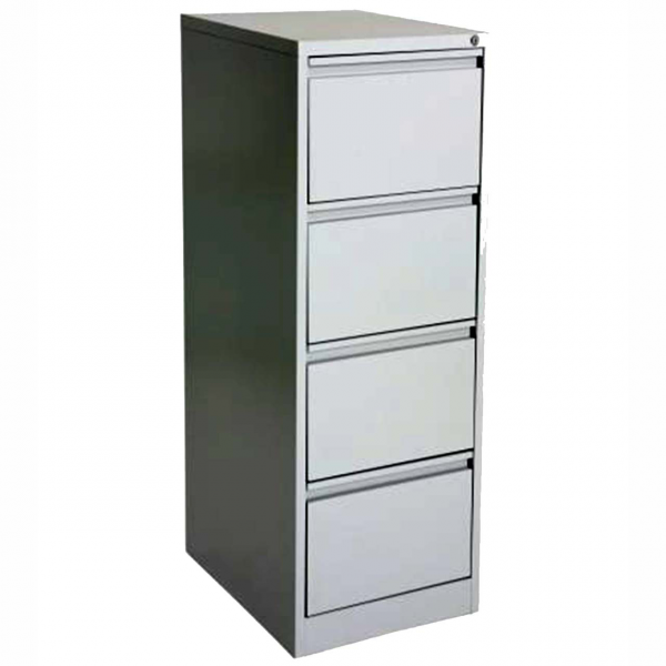 4 - Drawer Legal Size Filing Cabinet