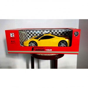 Fadilali Remote Control Car