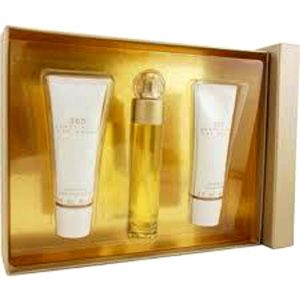 Perry Ellis 360 for Women Gift Set