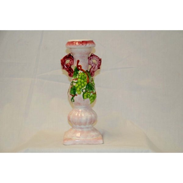 Grape Candle Stand