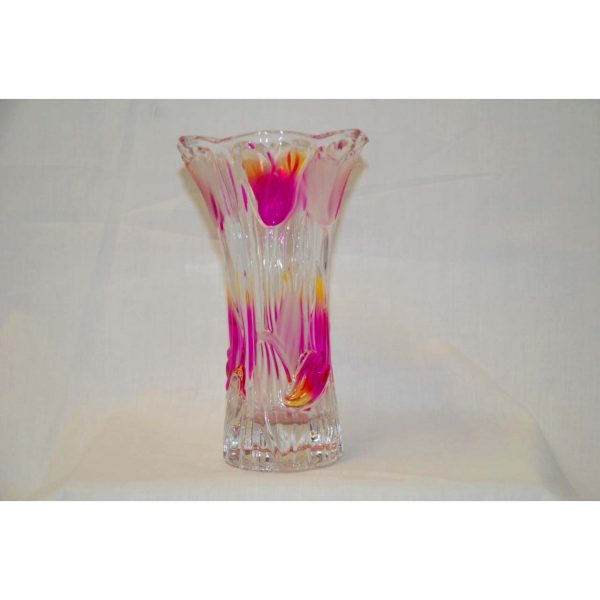 Glass Vase (Small)
