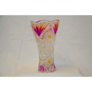 Glass Vase (Medium)