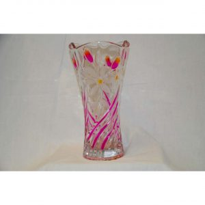 Glass Vase (Large)