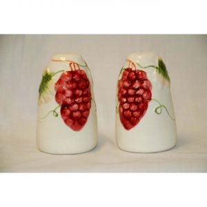 Salt & Pepper Shaker (Grape)