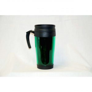 Travel Mug w/ Handle