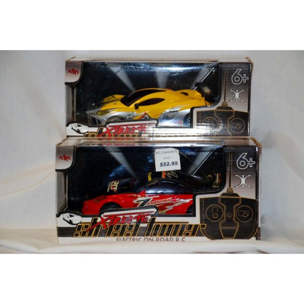 RC Extreme T