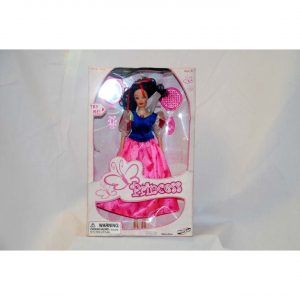 Princess Doll 741568