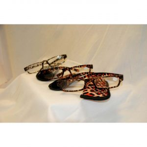Reading Glasses w/soft cases