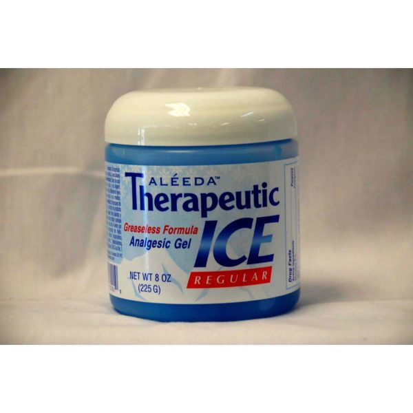 Therapeutic Ice