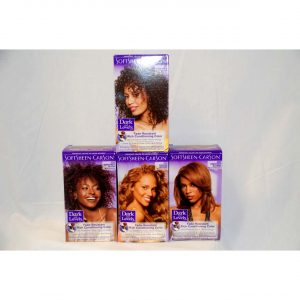 Dark & Lovely Hair Dye
