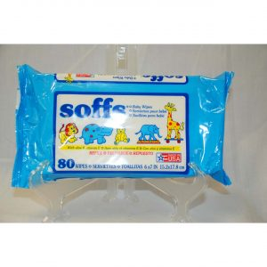 Soffs Wipes