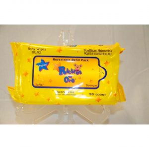 Ricito's Wipes