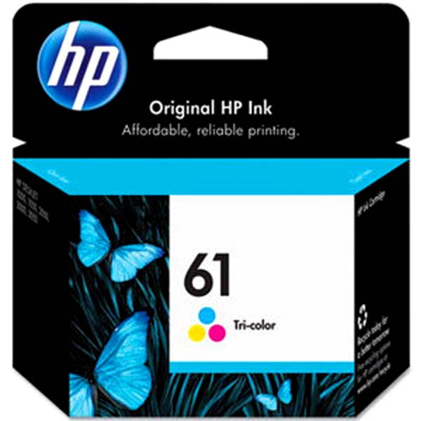 HP Ink 61 (Color)