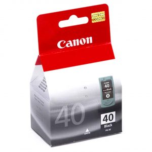 Canon Ink 40