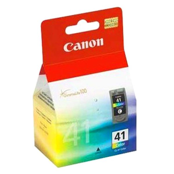 Canon Ink 41