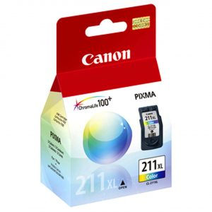 Canon Ink 211XL